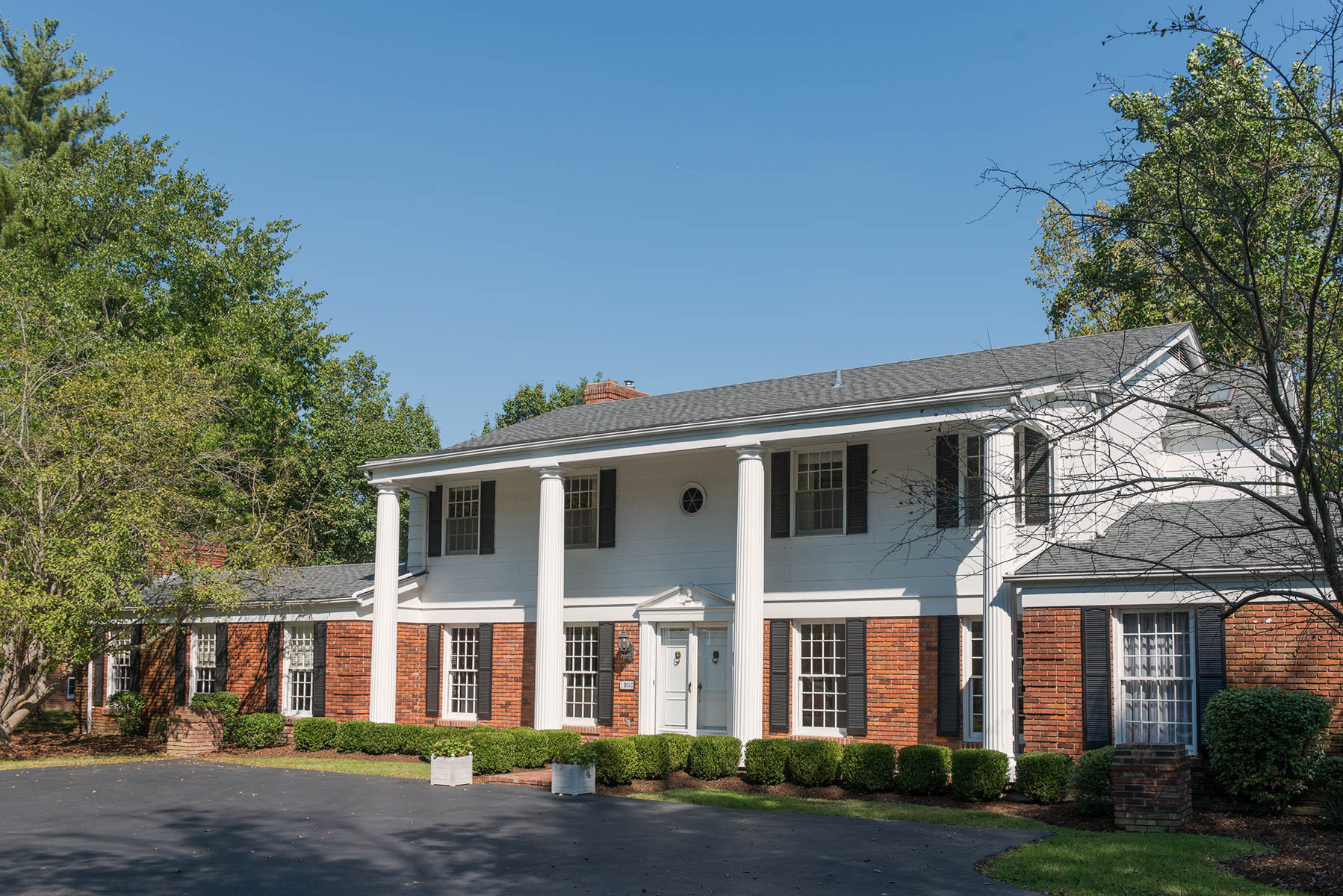 sales property at Manor Hill Road