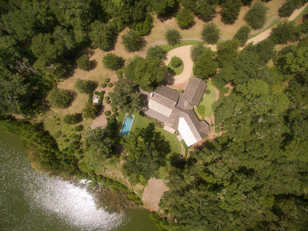 Property For Sale at Exquisite Lakefront Estate
