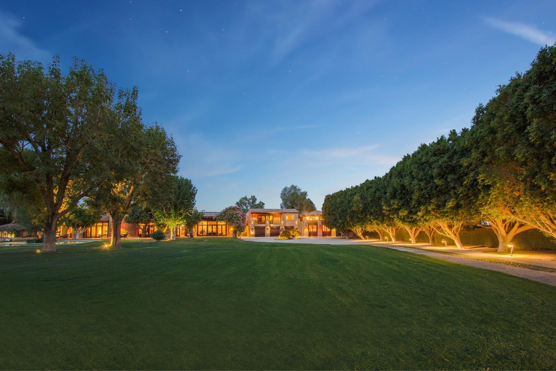 Maison unifamiliale pour l Vente à 70380 Desert Cove Avenue Rancho Mirage, Californie, 92270 États-Unis