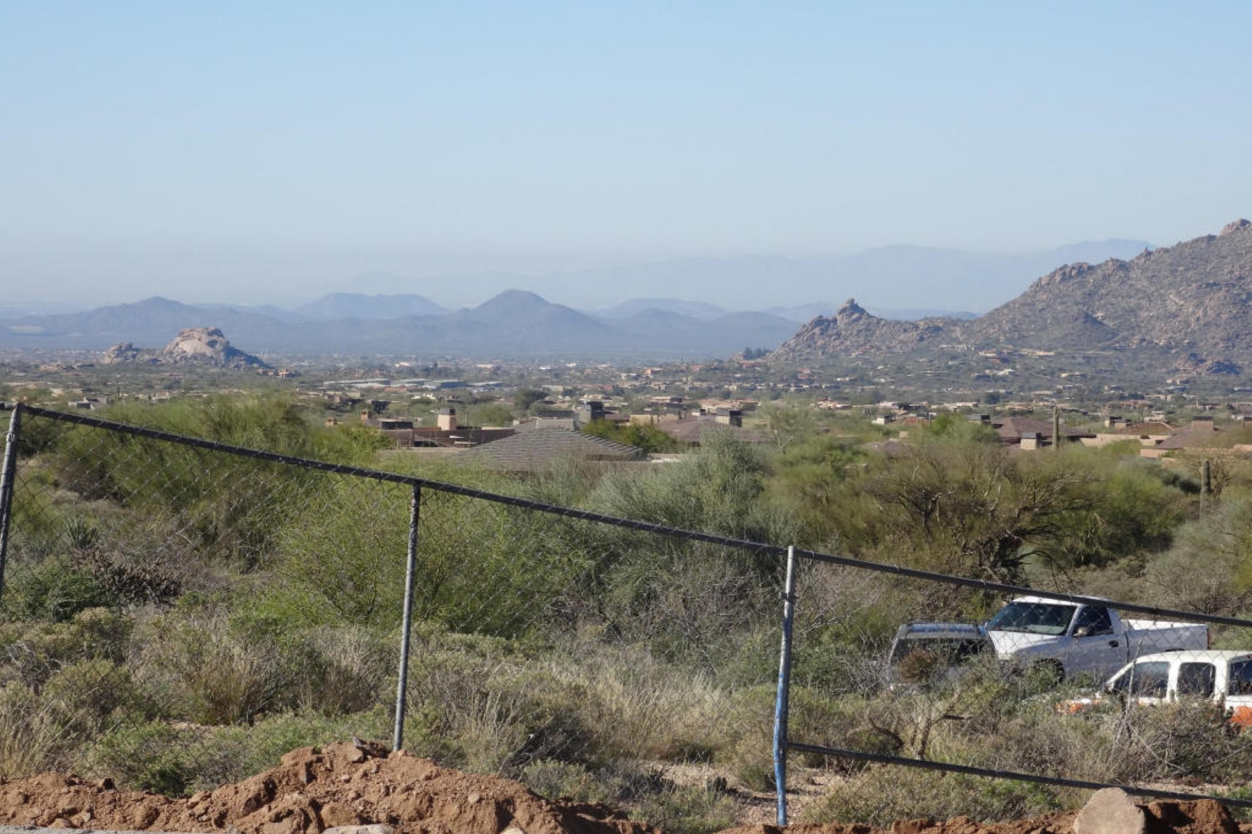 Casa Unifamiliar por un Venta en Innovative Design in Desert Mountain 39275 N 104th Way Scottsdale, Arizona 85262 Estados Unidos