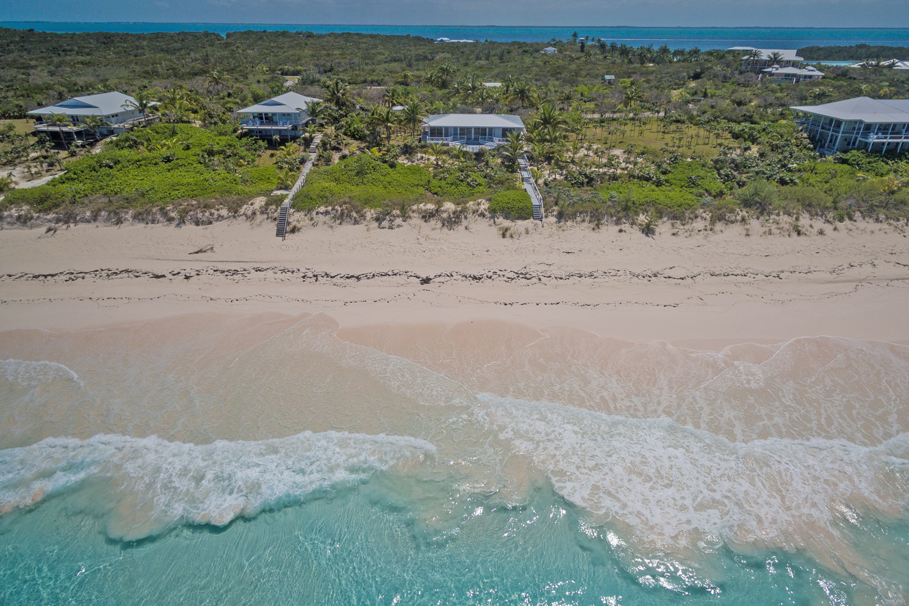Single Family Home for Sale at C-Lark Scotland Cay, Abaco Bahamas