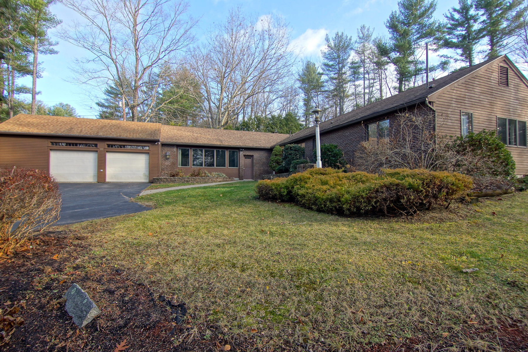 Single Family Home for Sale at Easy Living in this Spacious Single Story Home 43 Ashbrook Drive Hampton, New Hampshire, 03842 United States