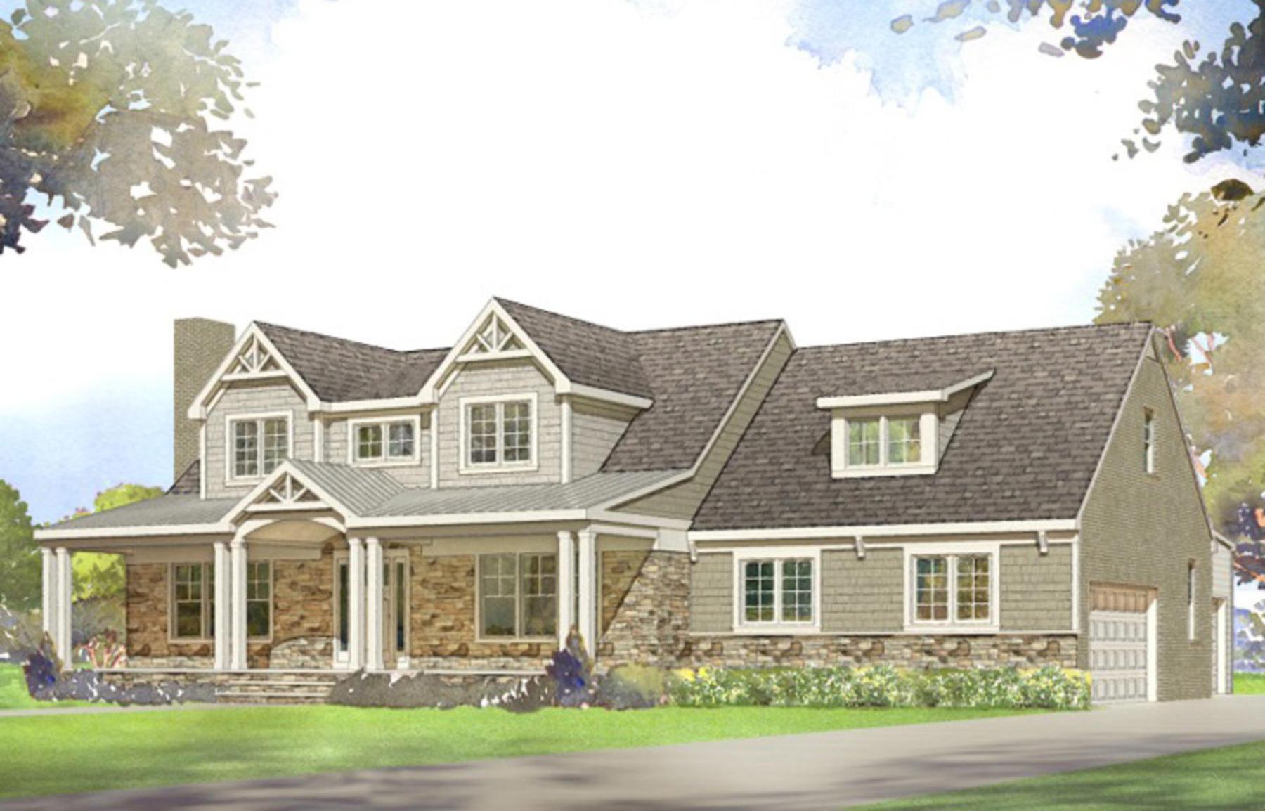 Single Family Home for Sale at 1306 Janneys Lane, Alexandria 1306 Janneys Ln Alexandria, Virginia 22302 United States