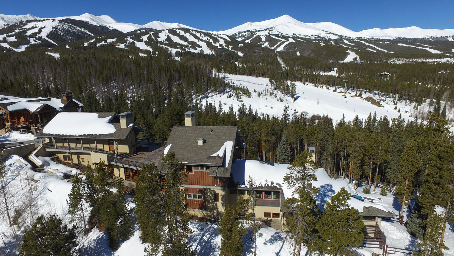 Villa per Vendita alle ore L'Aubaine 161 Sunrise Point Breckenridge, Colorado, 80424 Stati Uniti