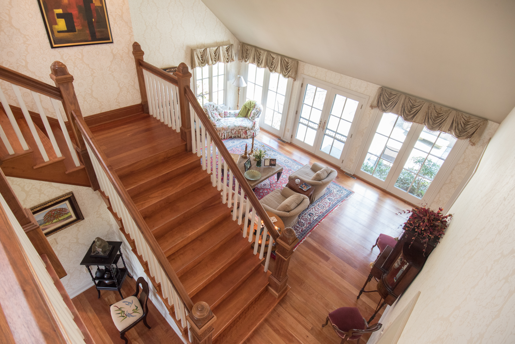 Additional photo for property listing at A Max Hayden Designed Gem 5 Timberbrooke Drive Hopewell, New Jersey 08525 États-Unis