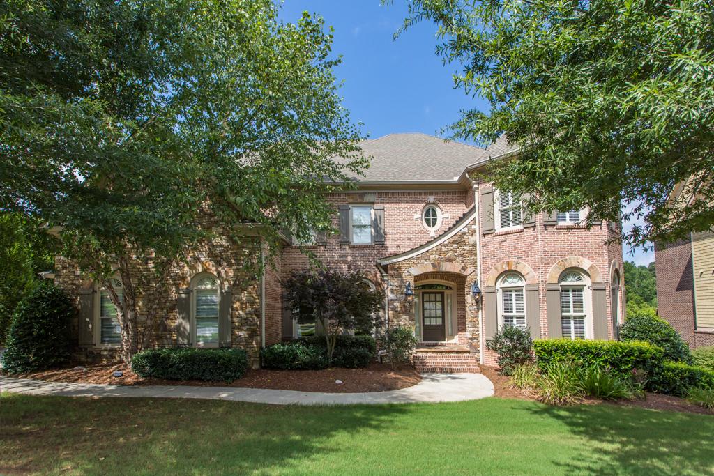 一戸建て のために 売買 アット Newer Resale, Beautiful Workmanship, Incredible Views 432 Meadow Watch Lane Atlanta, ジョージア 30350 アメリカ合衆国