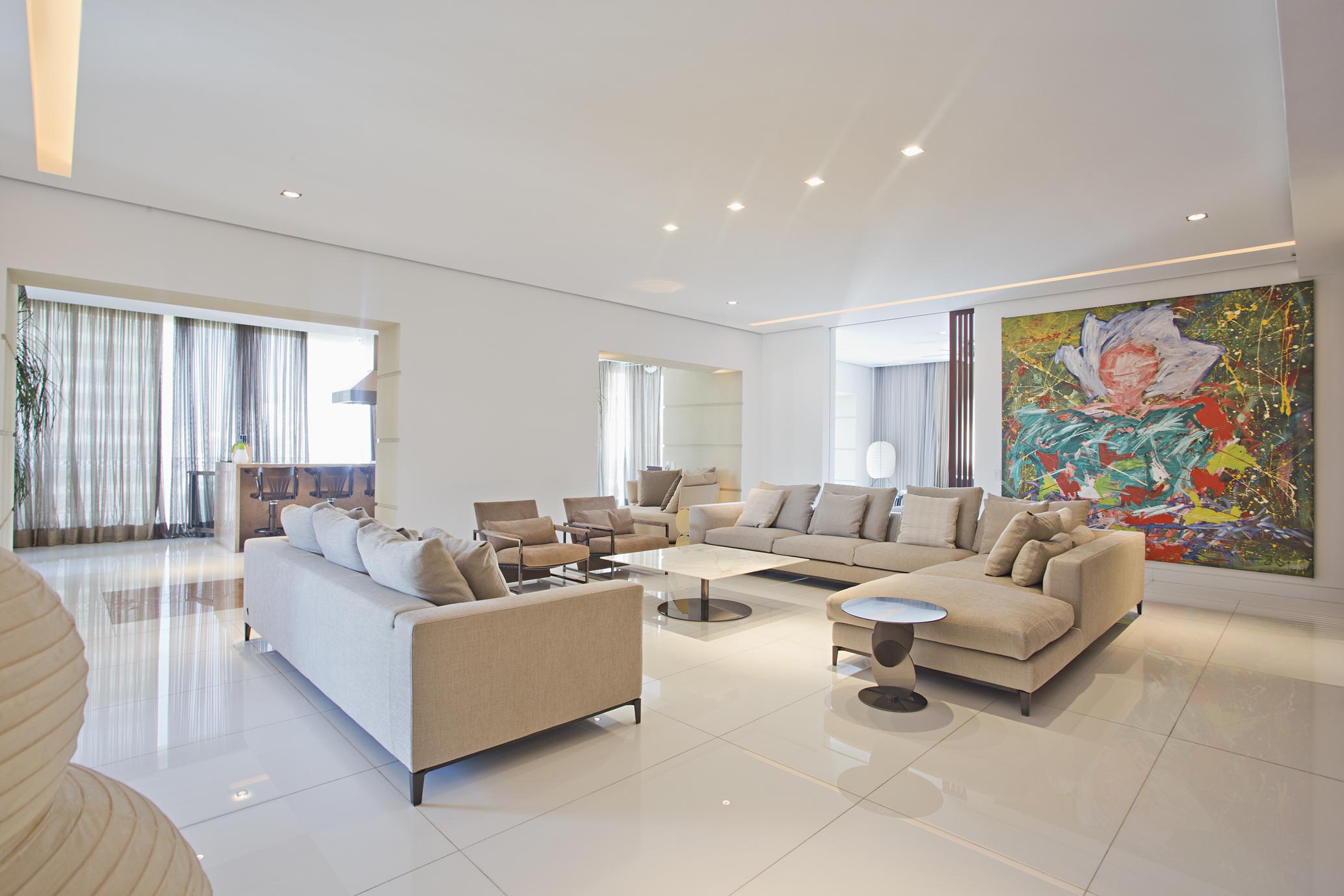 단독 가정 주택 용 매매 에 Sumptuous apartment Praça Pereira Coutinho Sao Paulo, 상파울로, 04510010 브라질