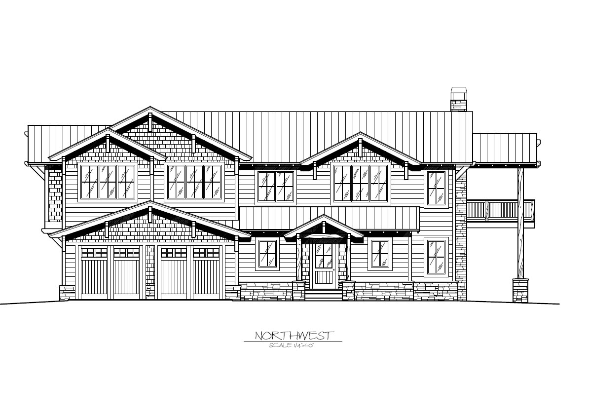 Single Family Home for Sale at A Custom Build Waiting For You 729 S. Avion Drive Crested Butte, Colorado 81224 United States