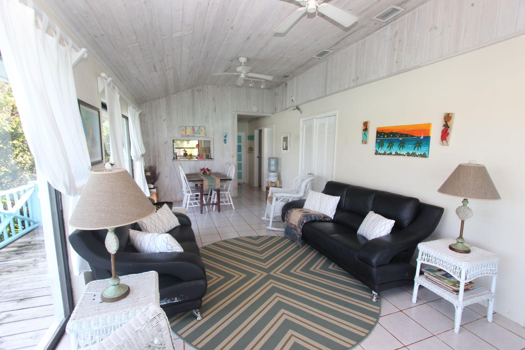 Additional photo for property listing at Bahama Villa- Ten Bay Savannah Sound, Eleuthera Bahamas