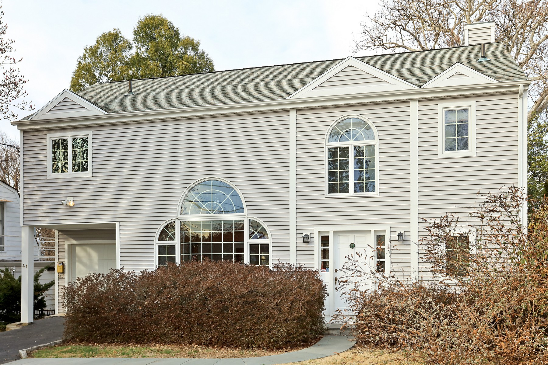 sales property at Open Floor Plan Contemporary Colonial in Tarrytown