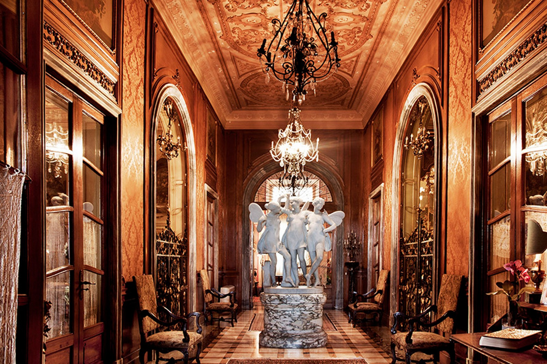 Casa para uma família para Venda às A magnificent late liberty style villa of the tenor Beniamino Gigli Loreto Ancona, Ancona, 60025 Marche, Itália