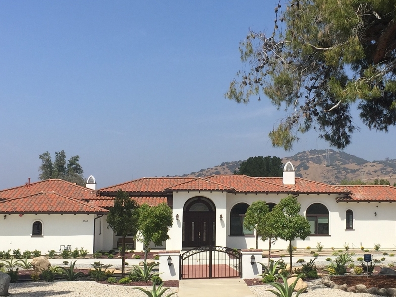 Single Family Home for Sale at 3563 N. Mills Avenue Claremont, California 91711 United States