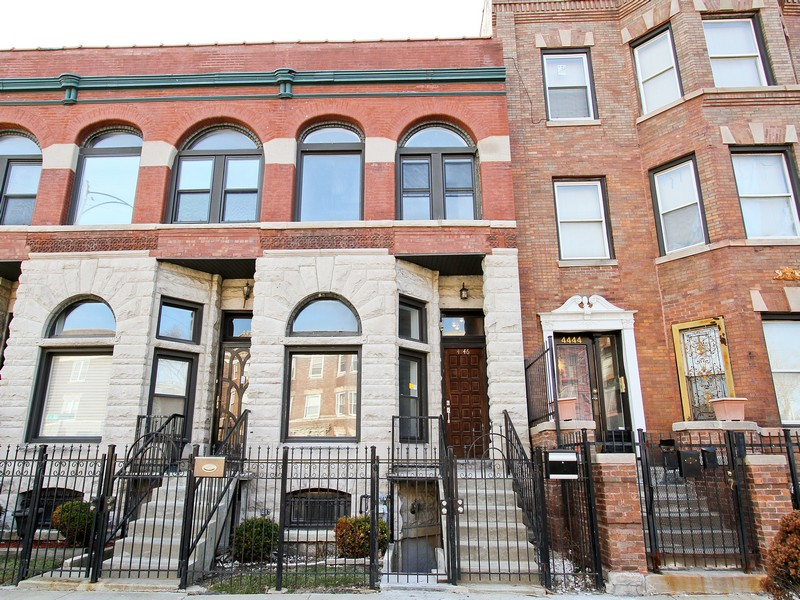 Property For Sale at Beautiful Rehabbed Townhome