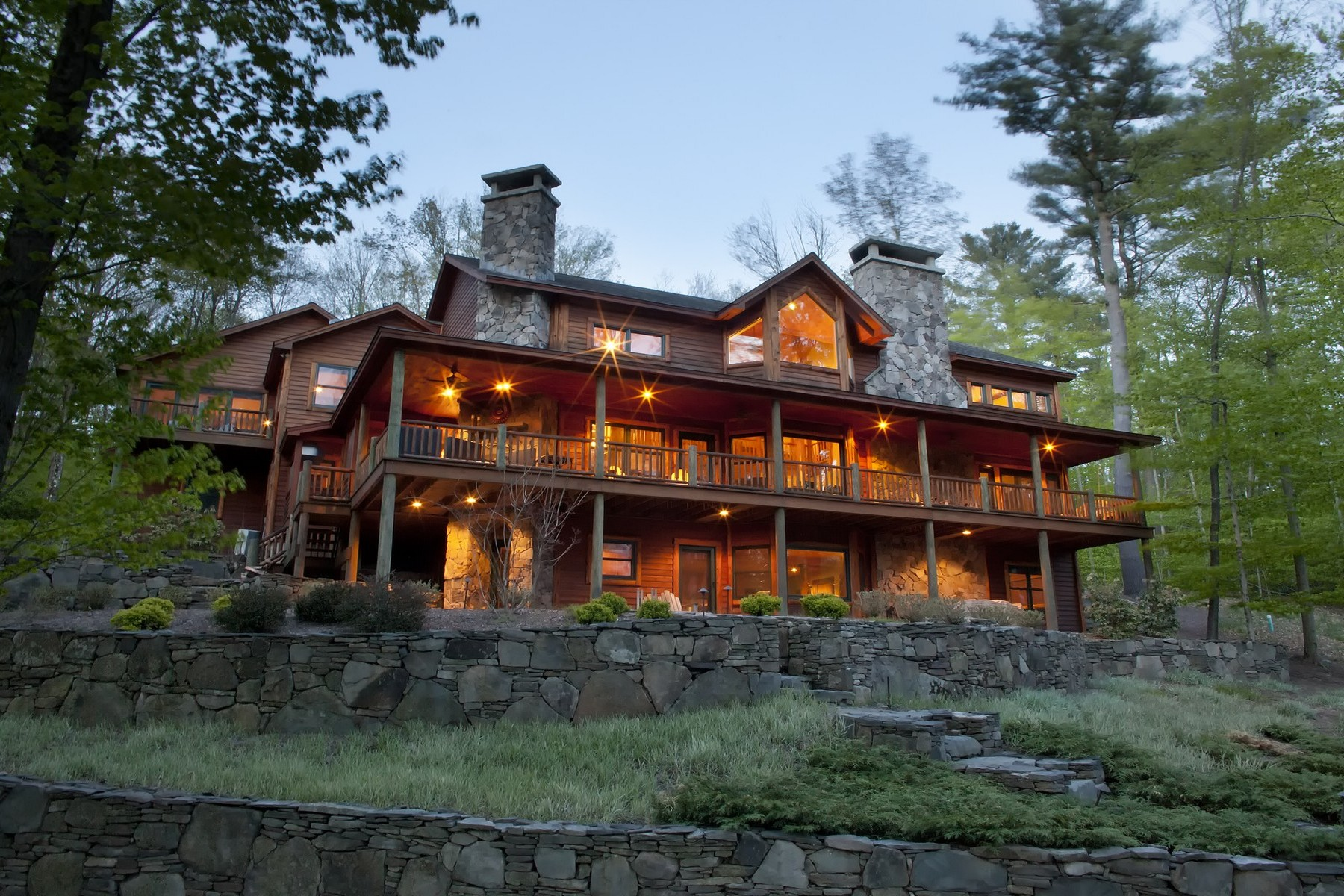Property For Sale at Bears Den at the Chapin Estate