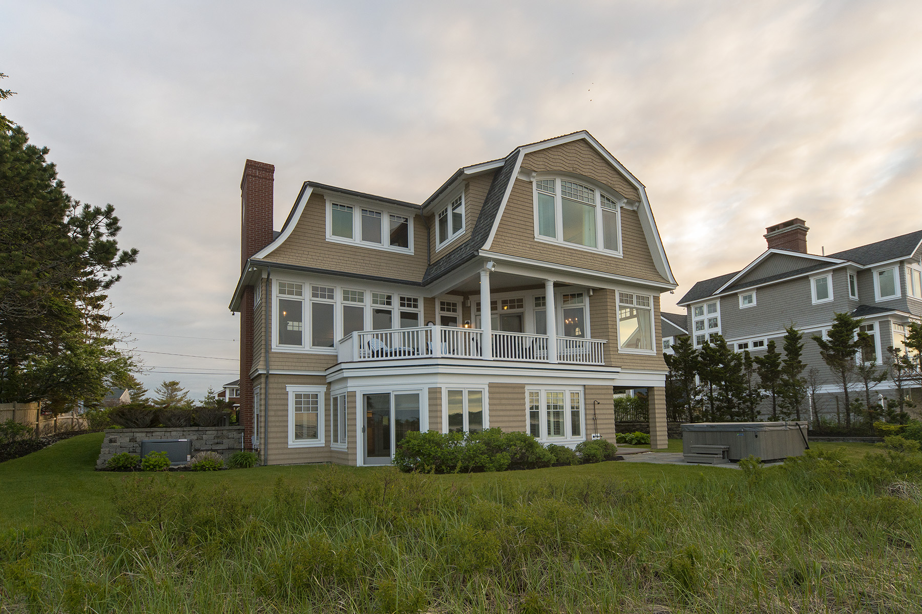 Single Family Home for Sale at 29 Pillsbury Drive Scarborough, Maine 04074 United States