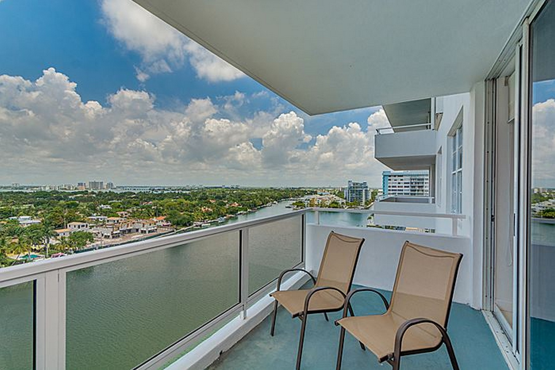 Property For Sale at 5700 Collins Ave #14K