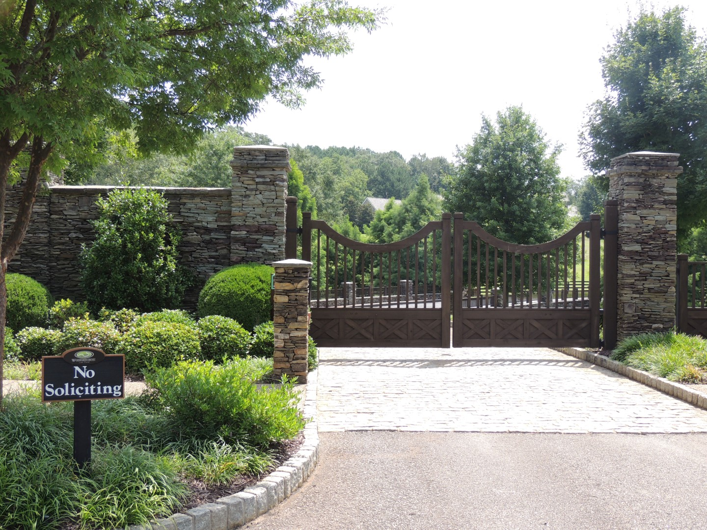 sales property at Gated Estate Homesite