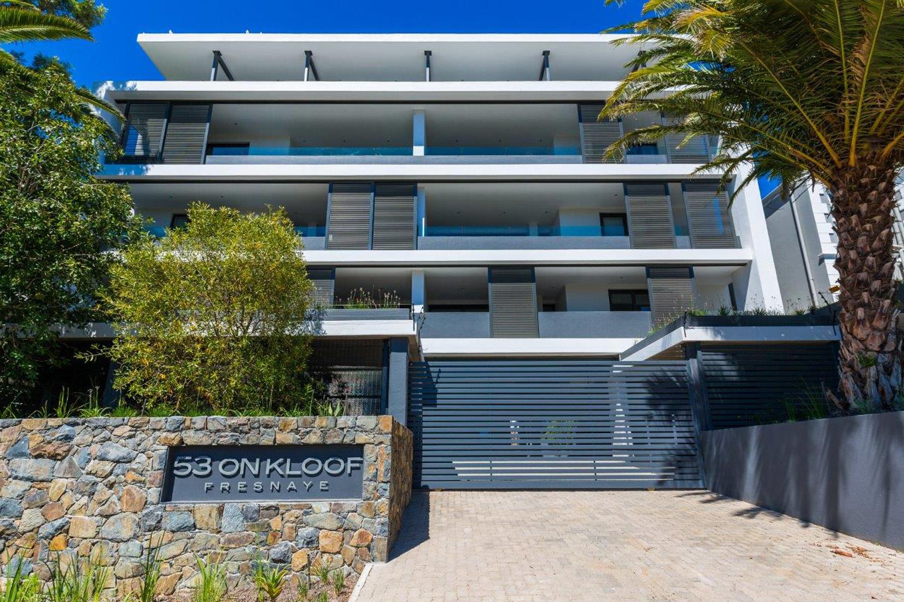 一戸建て のために 売買 アット Fresnaye Cape Town, 西ケープ, 2008 南アフリカ
