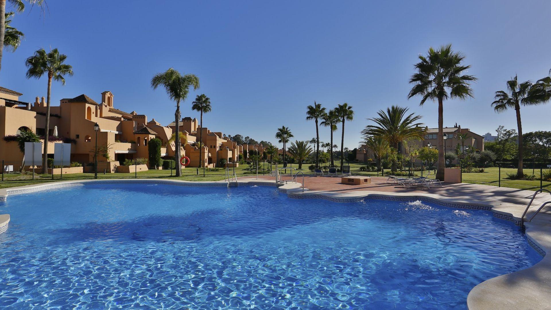 Apartment for Sale at La Cartuja Estepona, Andalucia 29680 Spain