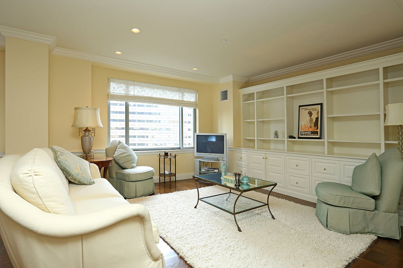 共管物業 為 出售 在 Three Bedroom At Trinity Place 1 Huntington Avenue Unit 903 Back Bay, Boston, 麻塞諸塞州 02116 美國