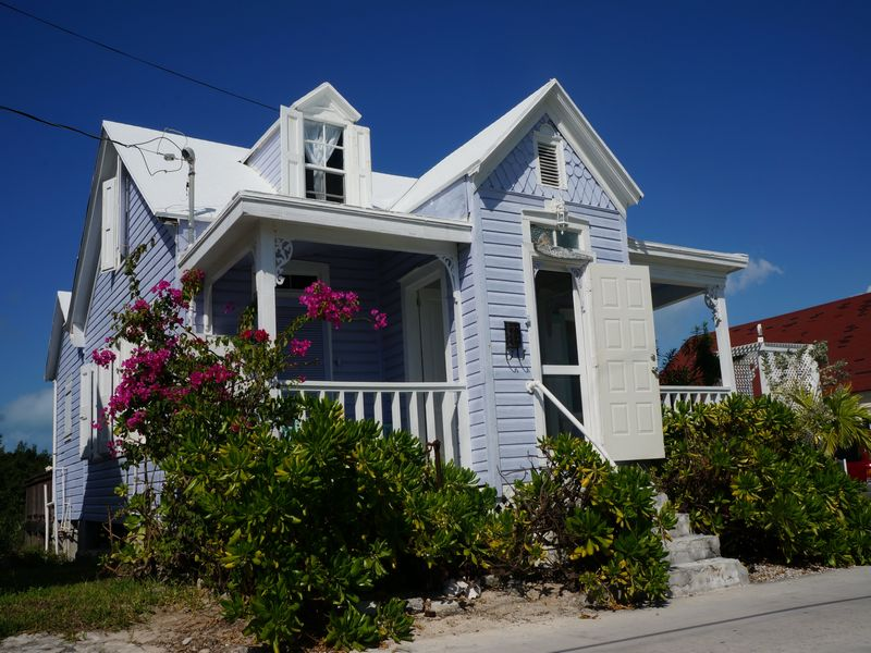 Single Family Home for Sale at Sandstar Cottage Current, Eleuthera Bahamas