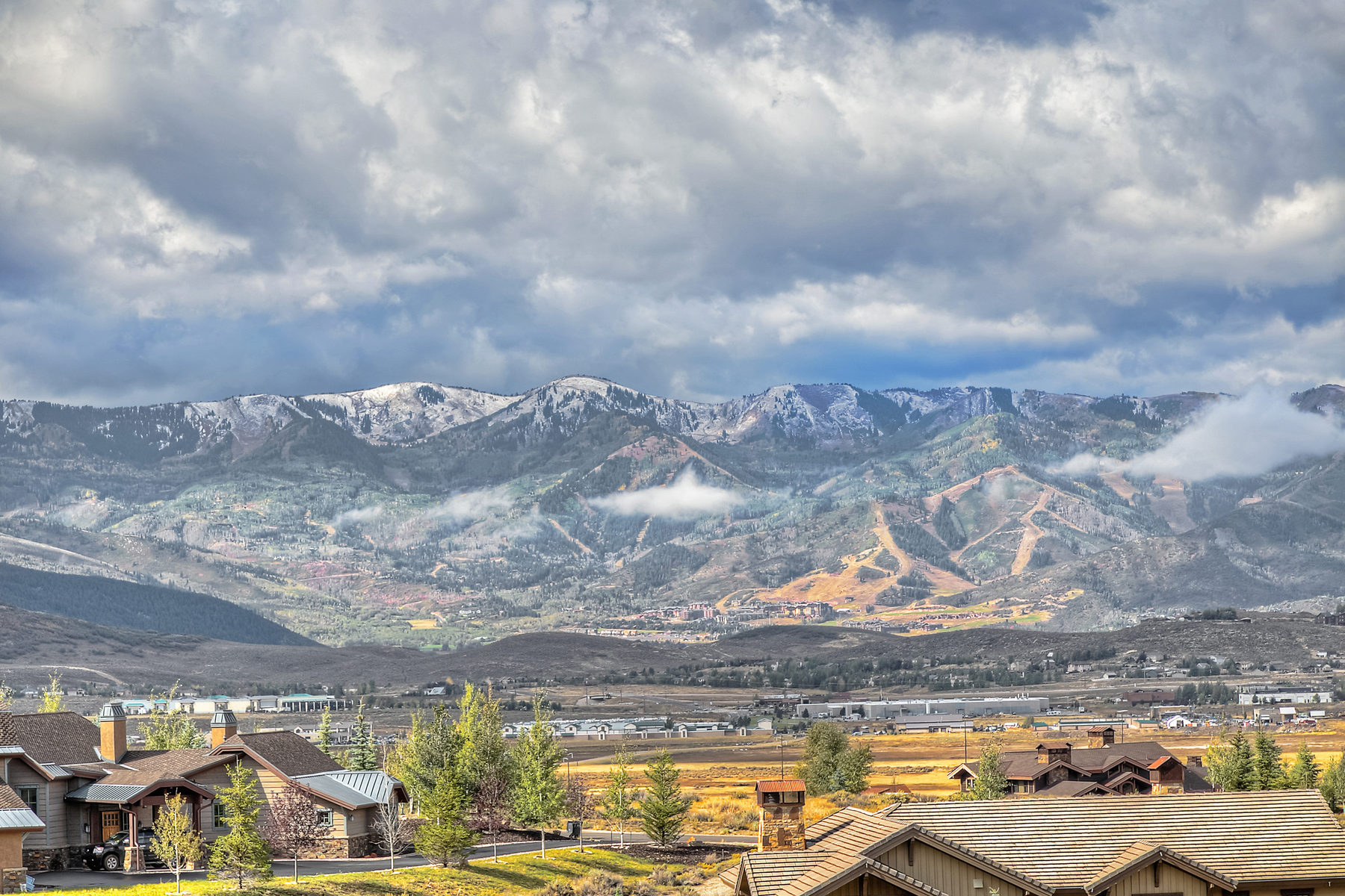 地產 為 出售 在 Perfect View lot in Promontory 2804 E Westview Trail Park City, 猶他州 84098 美國
