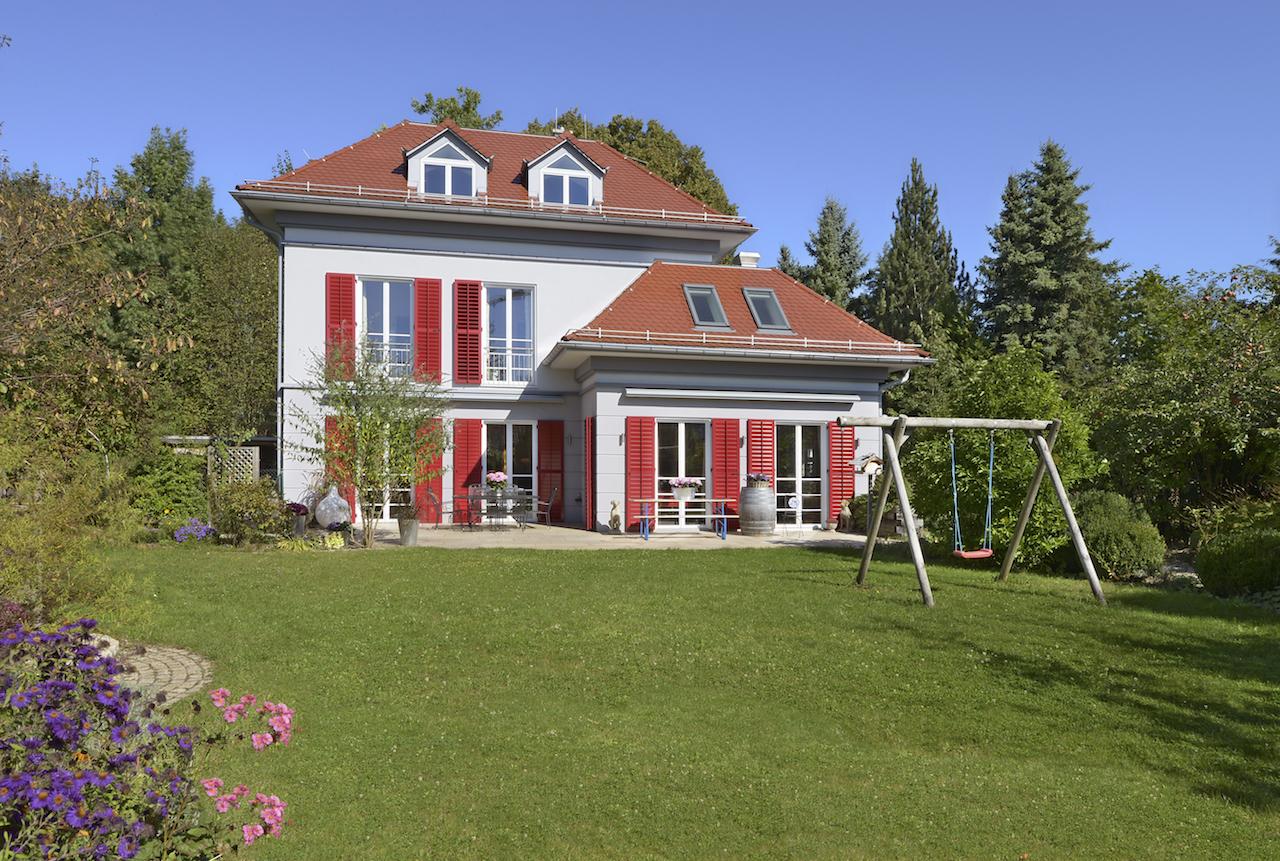 獨棟家庭住宅 為 出售 在 STATE OF THE ART - the villa of your dreams in Grünwald Joseph-Keiberth-Str. 3 Gruenwald, Bavaria, 82031 德國