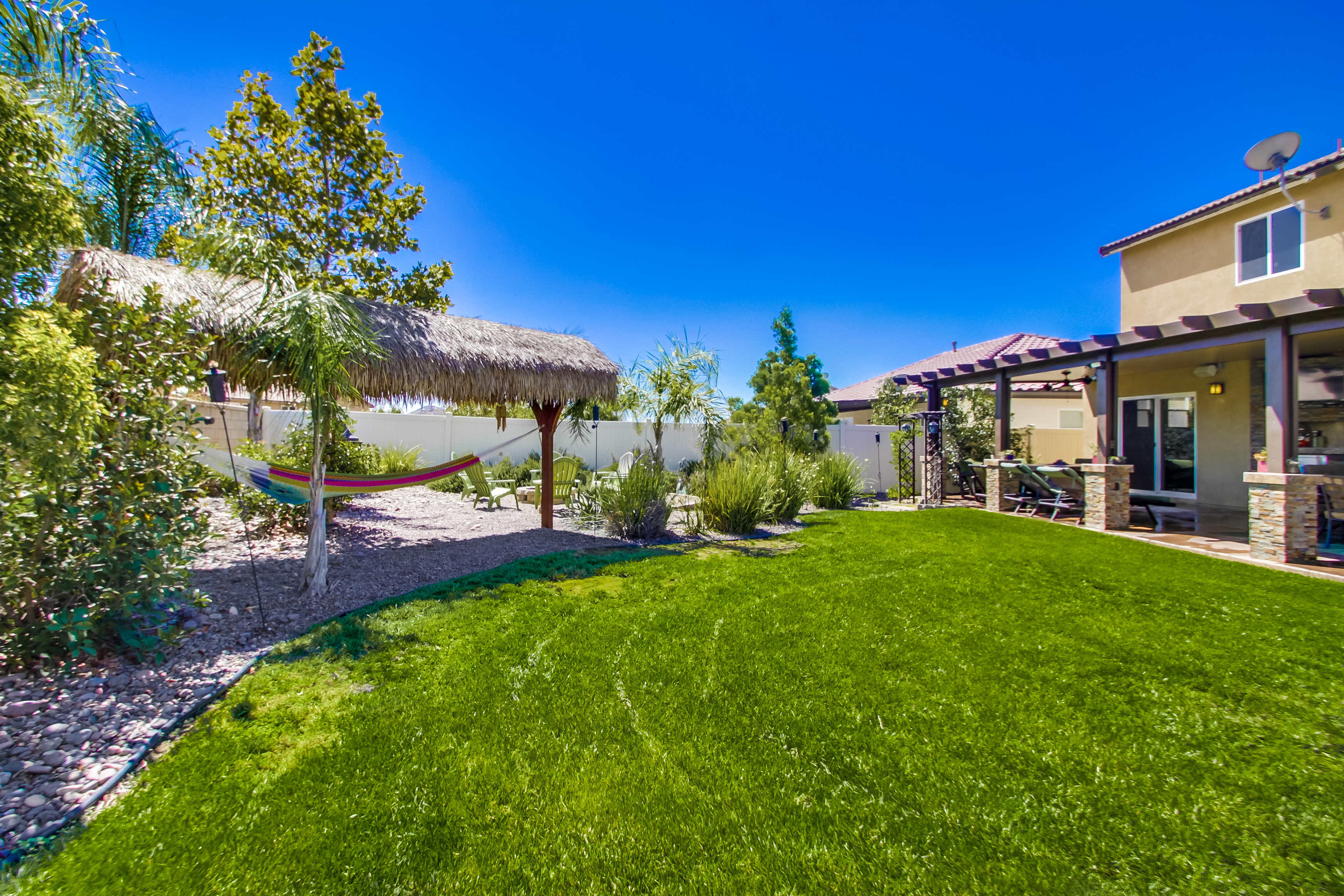 Single Family Home for Sale at 29278 Pineleaf Street Menifee, California 92584 United States