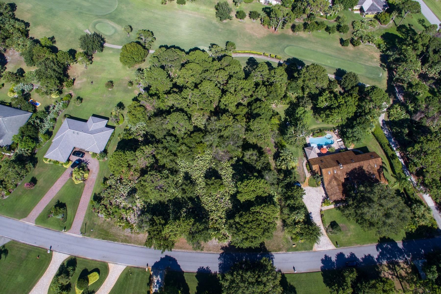 Land for Sale at Beautiful homesite in Bent Pine 5730 Glen Eagle Lane Vero Beach, Florida 32967 United States