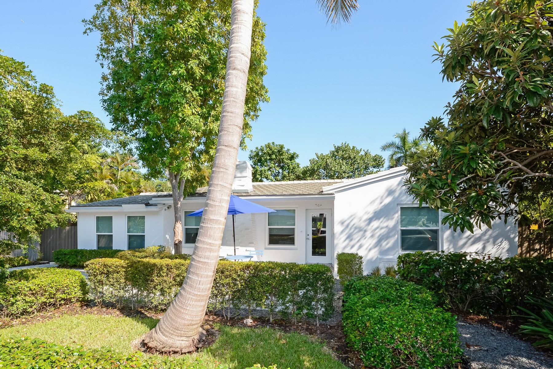 Moradia para Venda às Victoria Park 744 NE 16th Ave Fort Lauderdale, Florida 33304 Estados Unidos