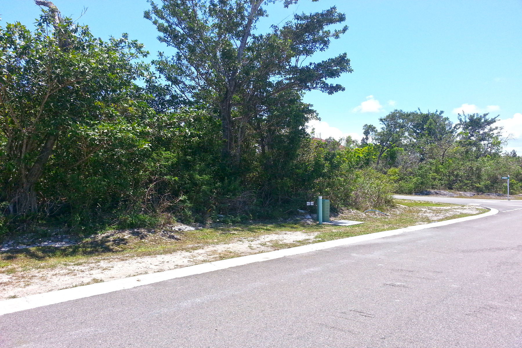 Land for Sale at Charlotteville Lot for Sale Charlotteville, Nassau And Paradise Island Bahamas