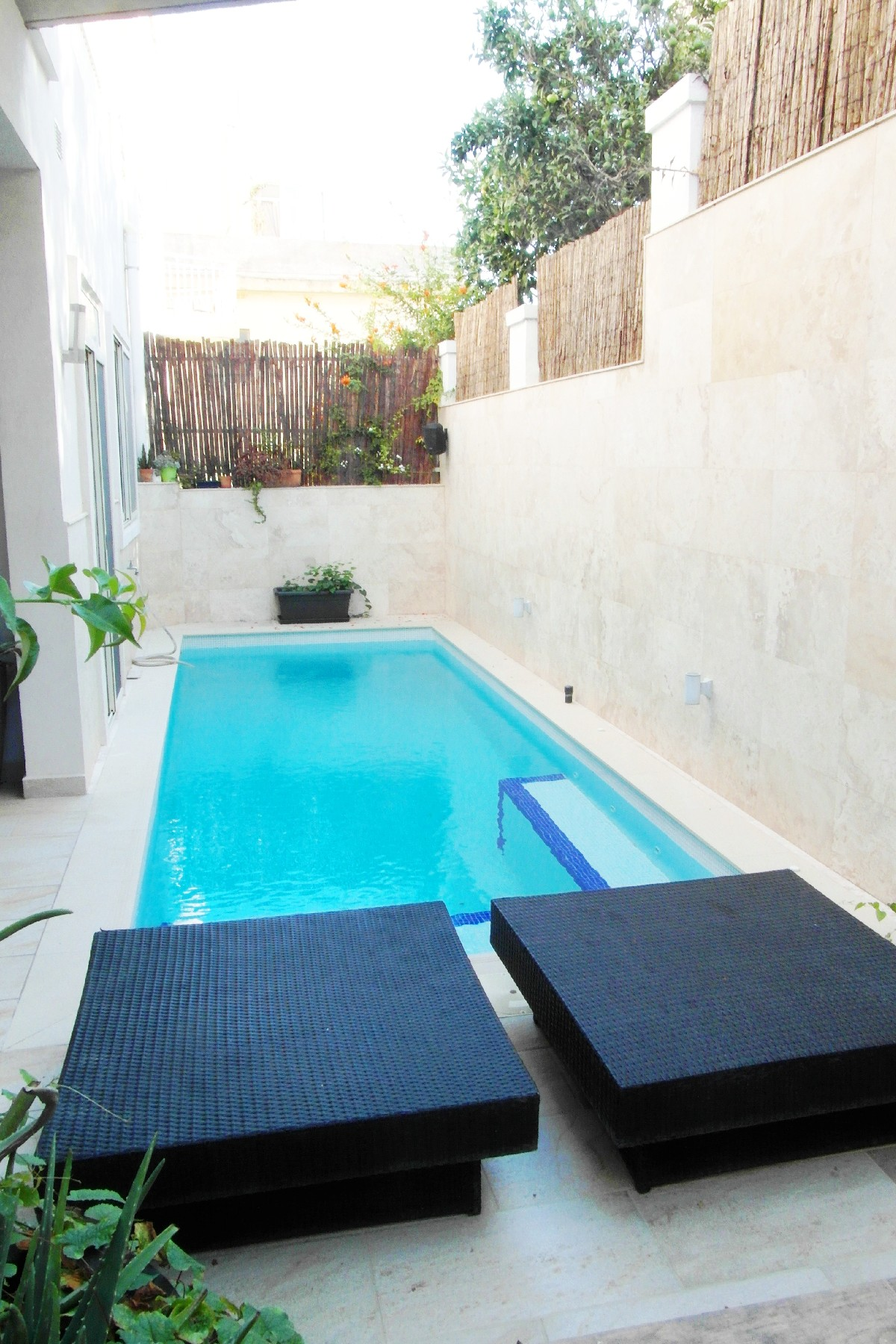 Single Family Home for Sale at Highly Finished Semi-Detached Villa Ta Xbiex, Sliema Valletta Surroundings Malta