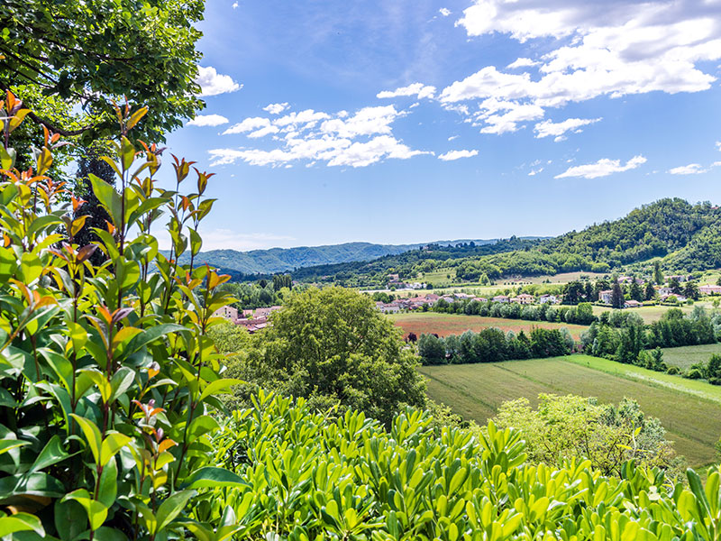 Additional photo for property listing at Charming home in the romantic Valley of Silence Via Tiepolo Vicenza, Vicenza 36100 Italia