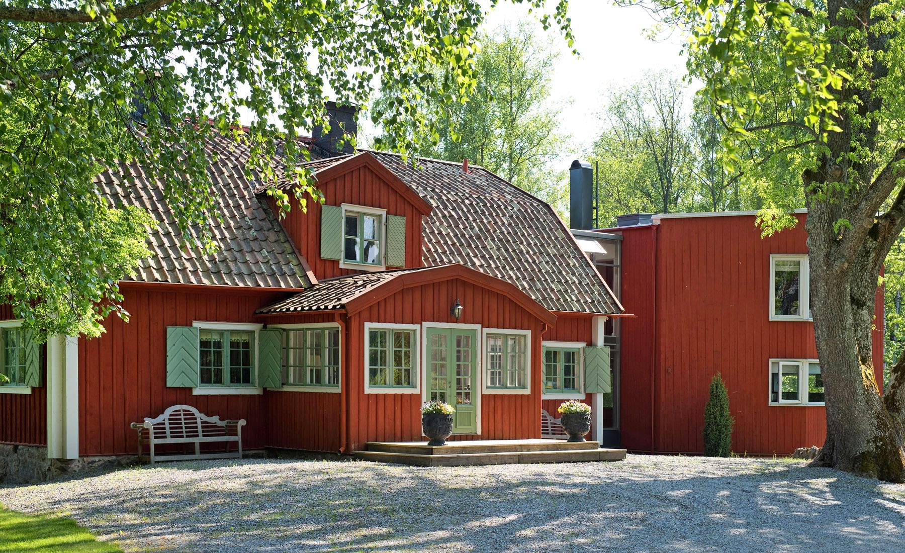 농장 / 목장 / 농장 용 매매 에 Listudden Farm Other Stockholm, Stockholm, 스웨덴