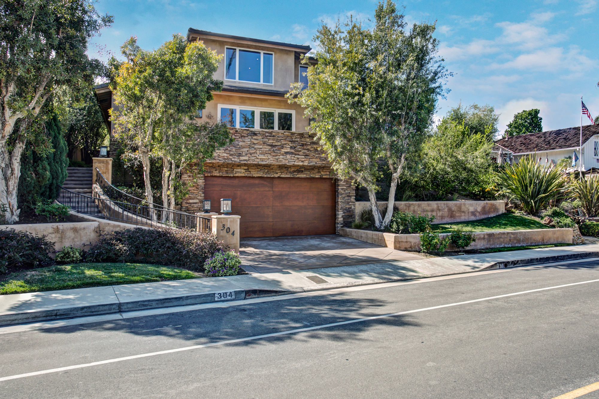 Single Family Home for Sale at San Clemente 304 W. Paseo De Cristobal San Clemente, California 92672 United States