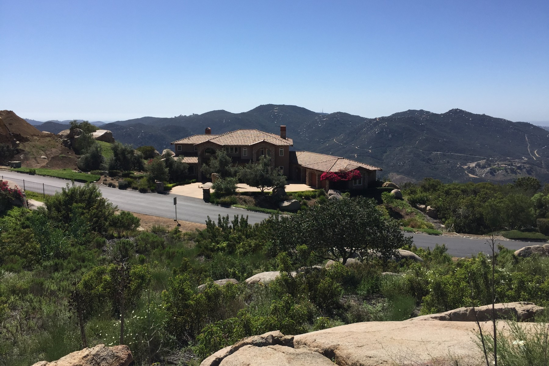 Land for Sale at 000 Meadow Glen Way West Escondido, California, 92026 United States