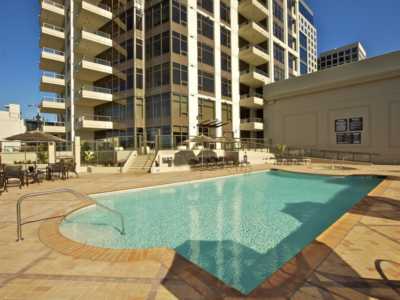 Additional photo for property listing at 700 W E Street 2805  San Diego, Californie 92101 États-Unis