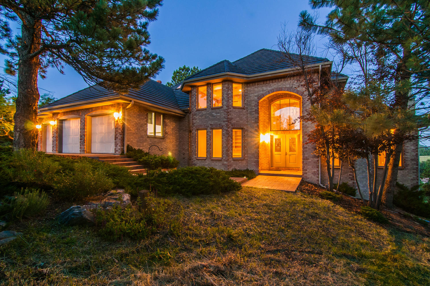 Single Family Home for Sale at Large, Light Home with Views 840 Kachina Circle Golden, Colorado, 80401 United States