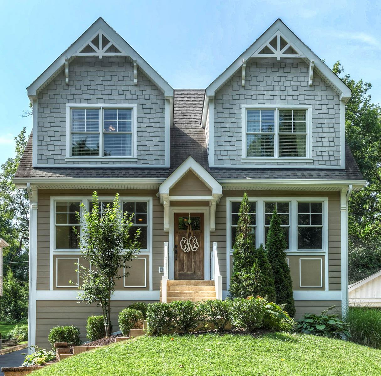 Villa per Vendita alle ore Burroughs 16 Burroughs Ladue, Missouri 63124 Stati Uniti