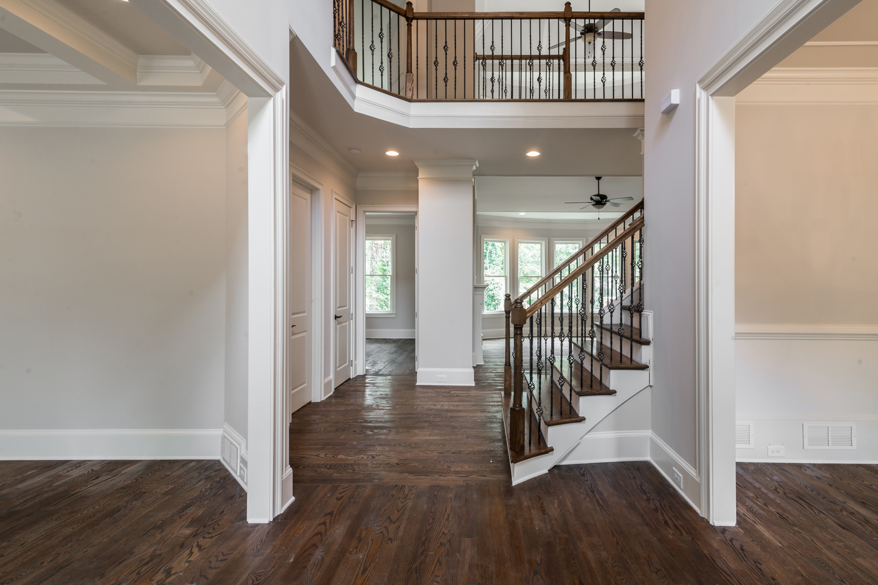 Additional photo for property listing at New Construction Home, Top Rated Schools 1781 Greystone Court Marietta, Georgien 30068 Usa