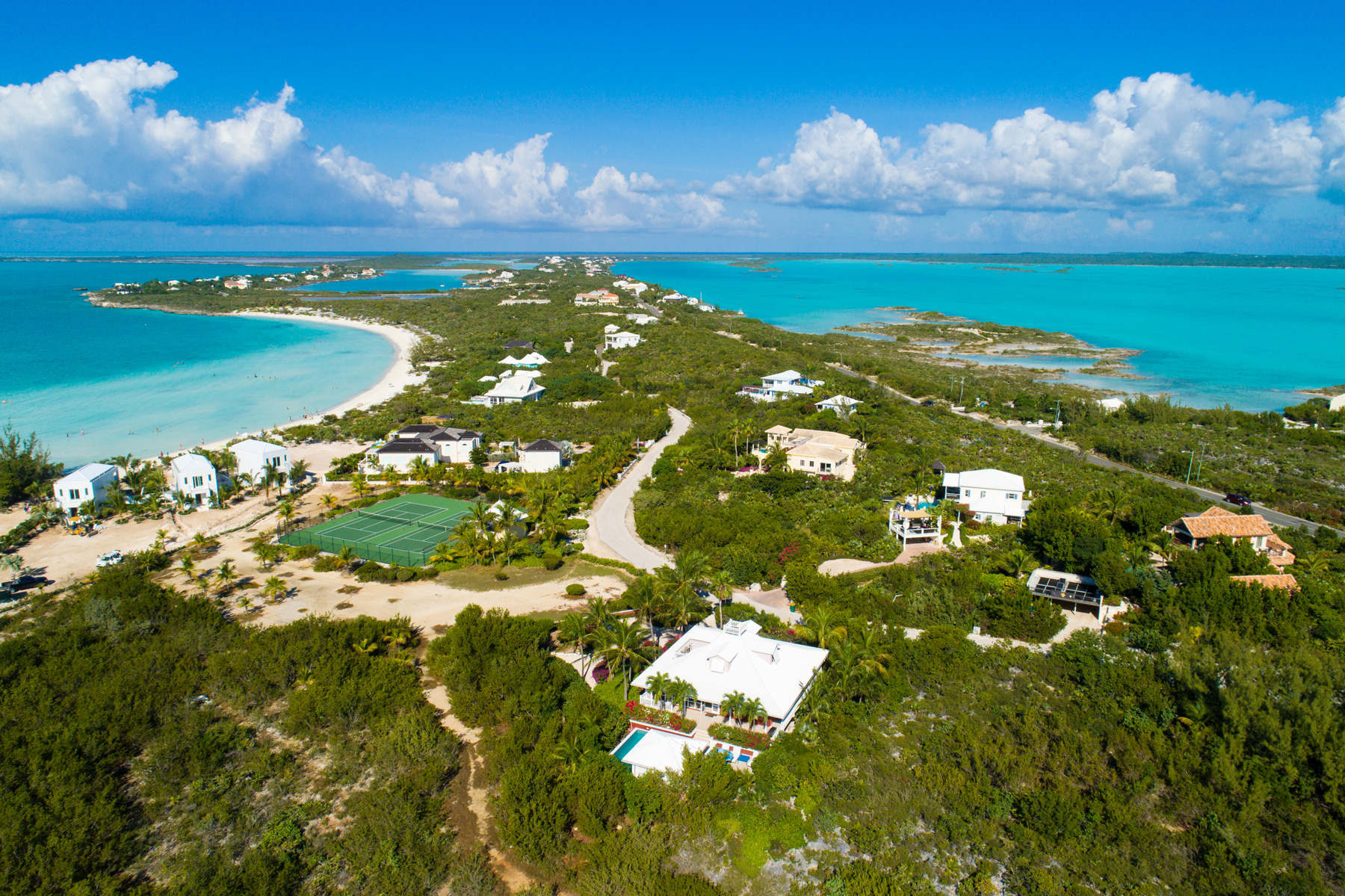 Additional photo for property listing at Etoile De Mer Taylor Bay, Providenciales Îles Turques Et Caïques