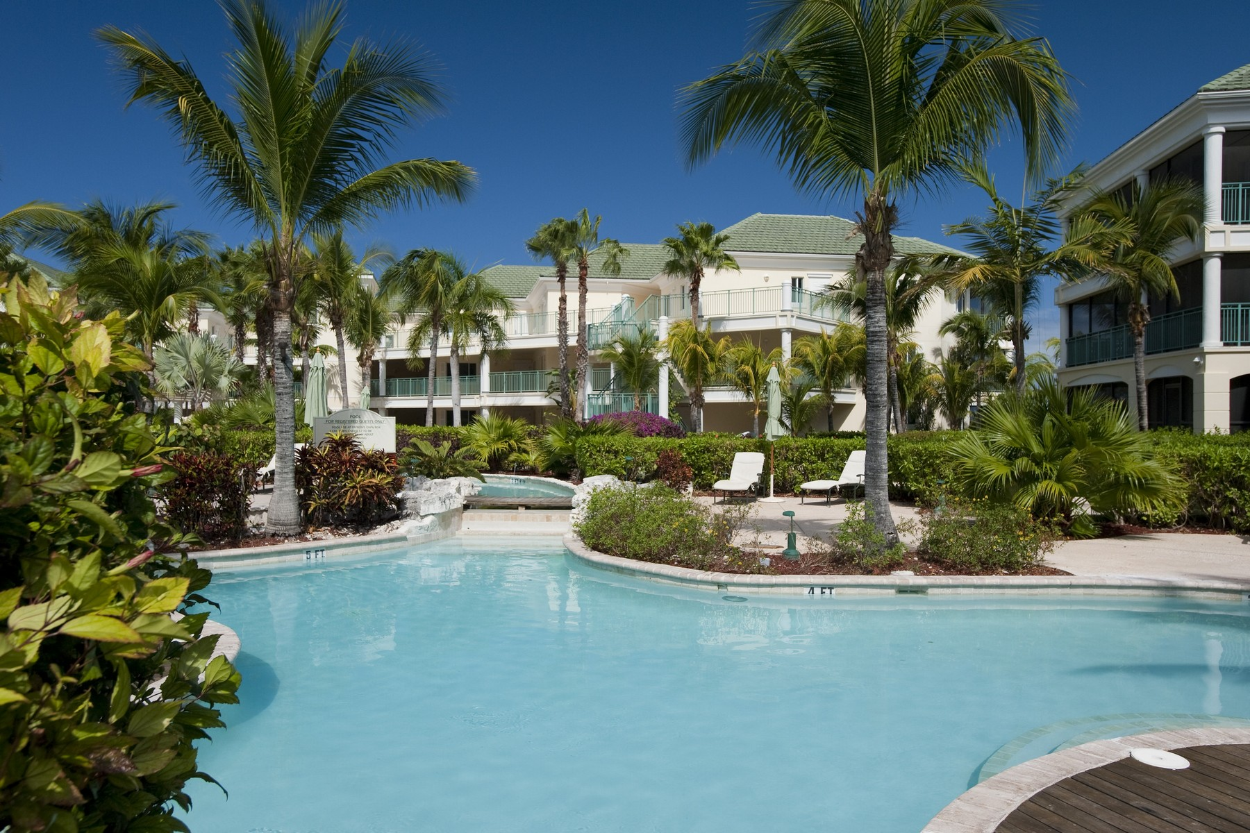 Condominium for Sale at The Sands at Grace Bay - Suite 5203 The Sands On Grace Bay, Grace Bay, Providenciales Turks And Caicos Islands