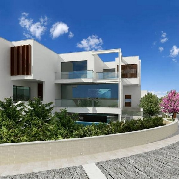 sales property at Madliena Ridge Three-Floor Villa