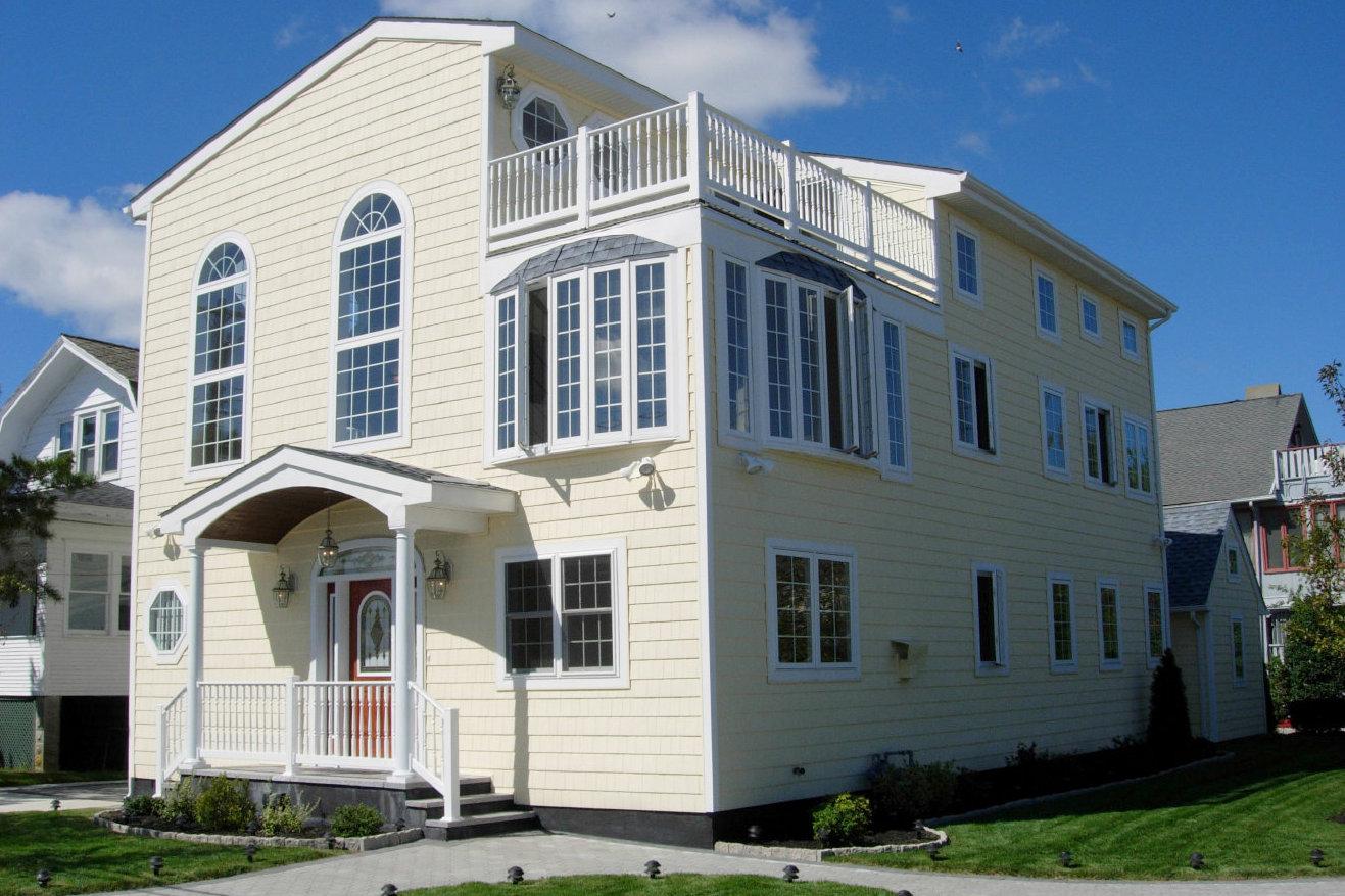 Villa per Vendita alle ore 2118 First 2118 First Avenue Avalon, New Jersey 08202 Stati Uniti
