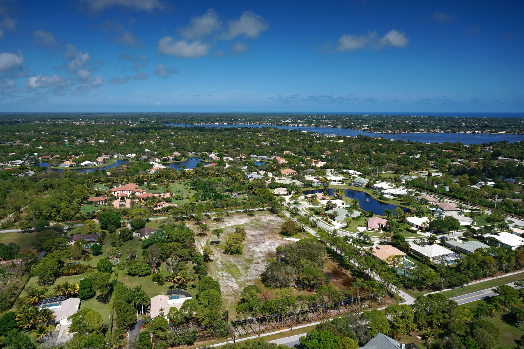 Land for Sale at 6158 Rocking Horse Rd Jupiter, Florida, 33458 United States