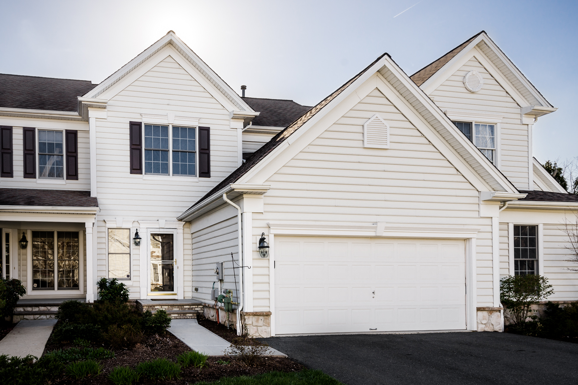 rentals property at Fieldwood Manor Townhouse for Rent