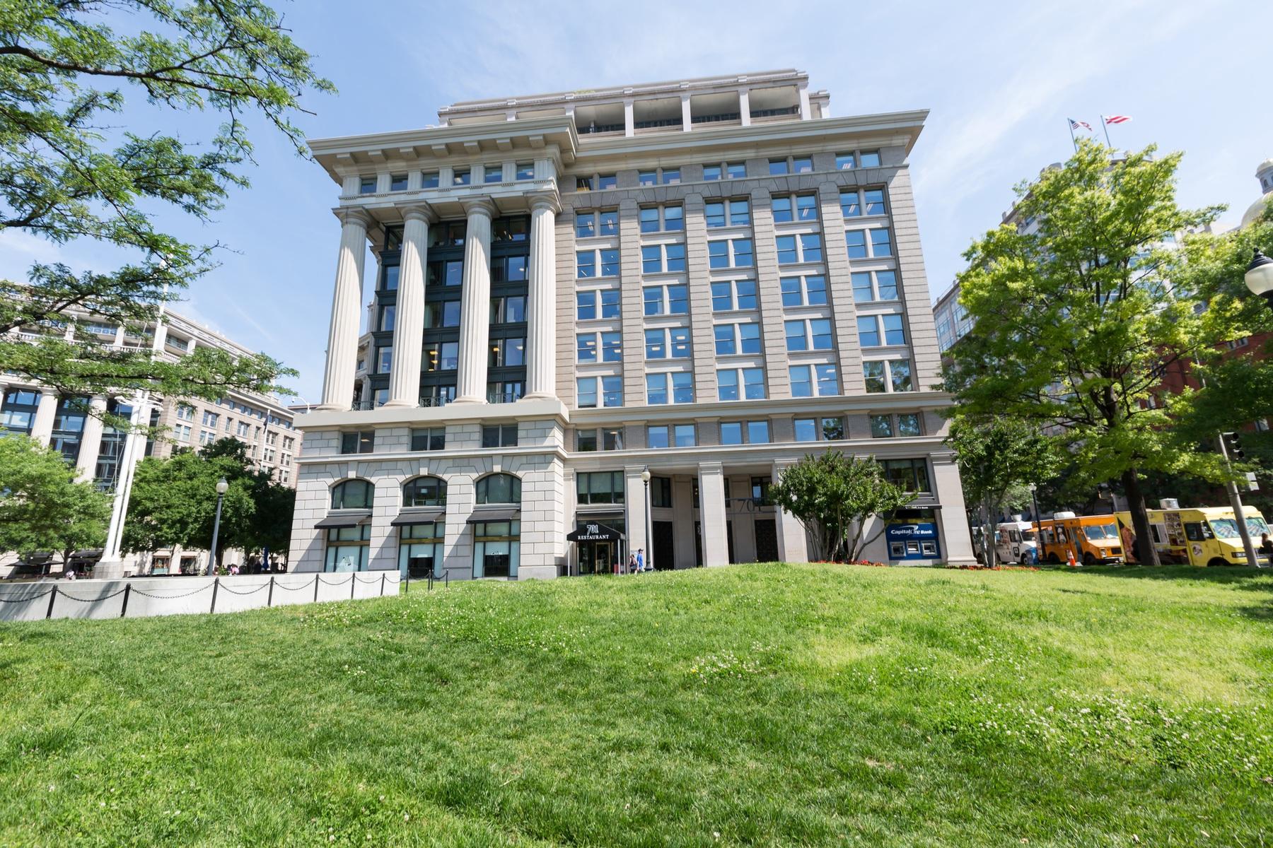 sales property at 701 Pennsylvania Avenue Nw 1012, Washington