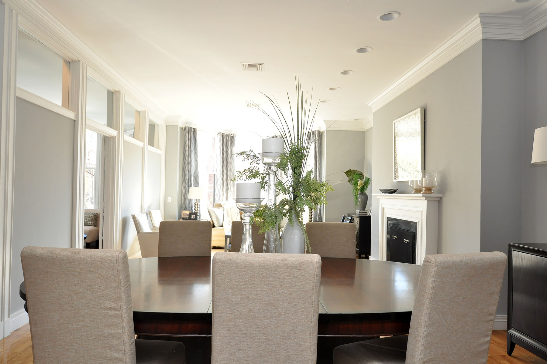 Property For Sale at Inviting Brownstone Back Bay Condominium