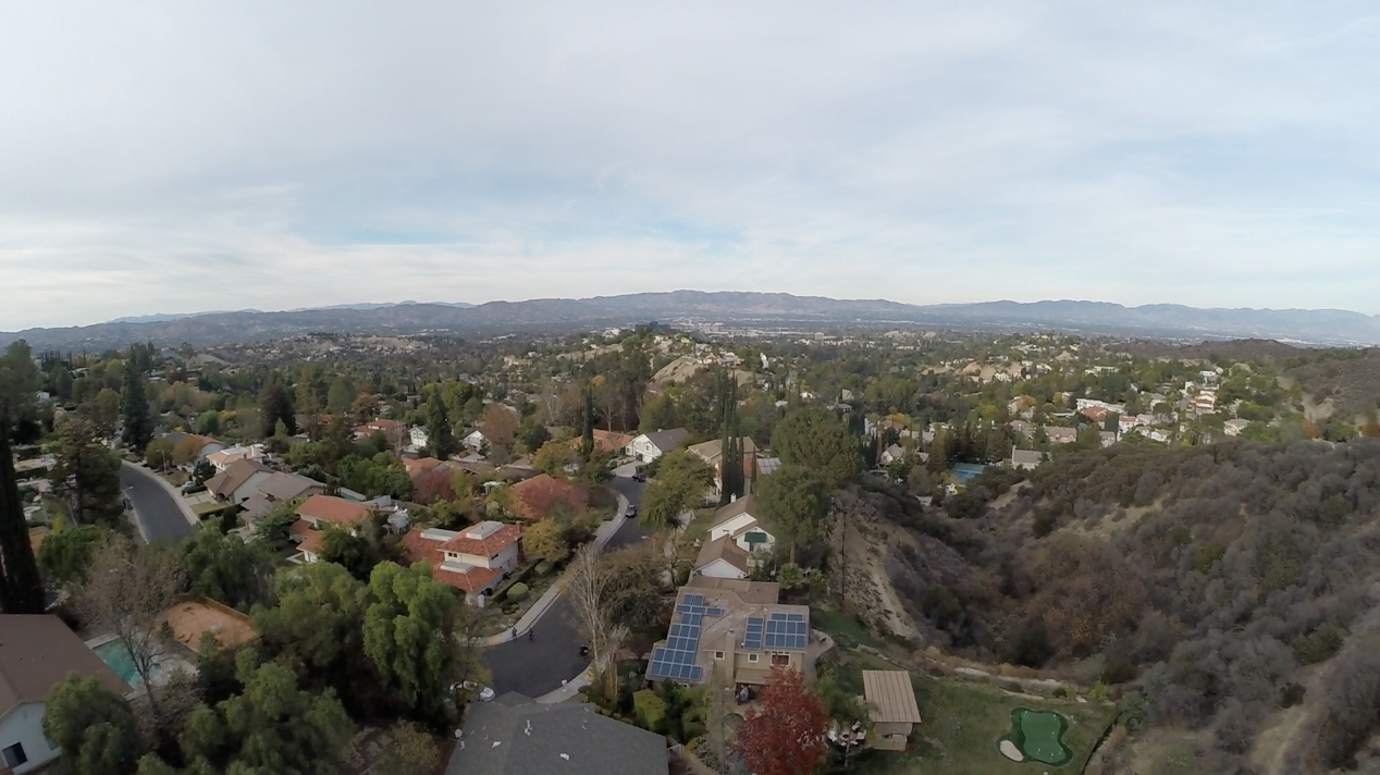 Land for Sale at 3 Ambar Dr Woodland Hills, California, 91364 United States