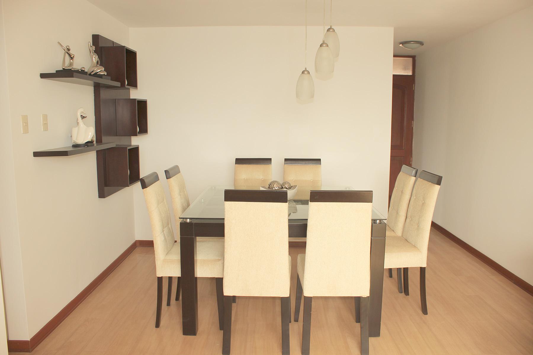 Property Of Lindo departamento totalmente amoblado y equipado